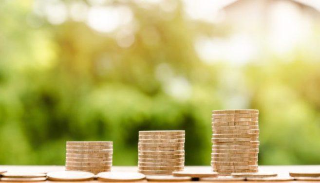 Qué porcentaje de tus ingresos deberías reinvertir