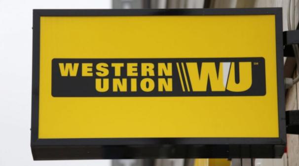 Wester Union Cali