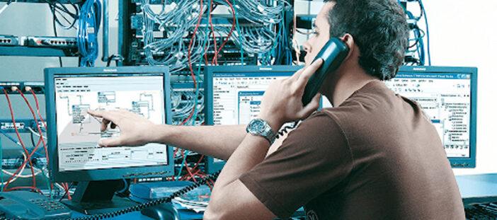 Ingeniería de Sistemas Colombia