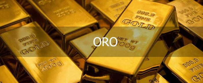 Comprar oro en colombia